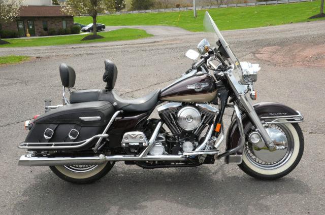Harley Davidson Road King Classic Value