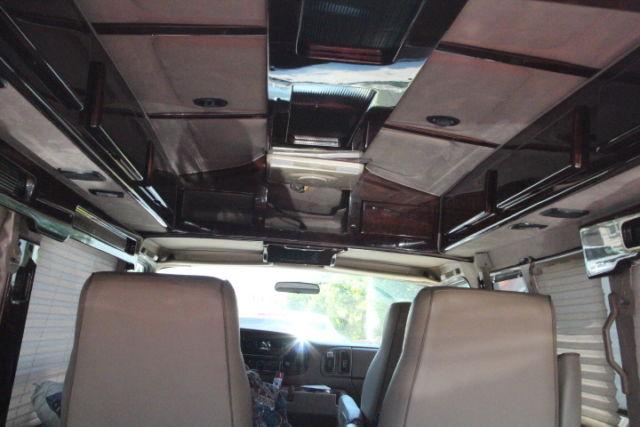 1998 Dodge Ram Van 1500 W/ Hi-Top Conversion Package