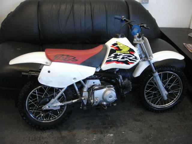 Honda Motorcycles York