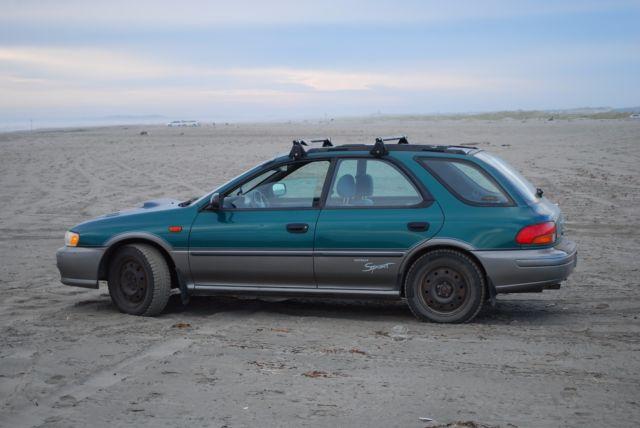 1998 subaru impreza outback sport vehicles markets com