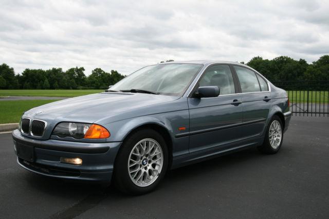 1999 328i sedan steel blue metallic very well maintained. Black Bedroom Furniture Sets. Home Design Ideas