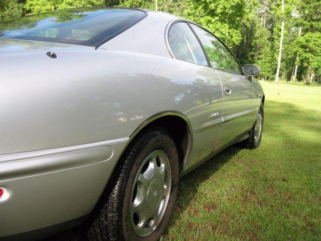 1999 buick riviera silver arrow 9000miles vehicles markets com