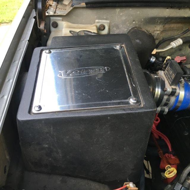 2000 Chevrolet Venture Passenger Camshaft: 1999 Chevy Tahoe 2-Door Z71