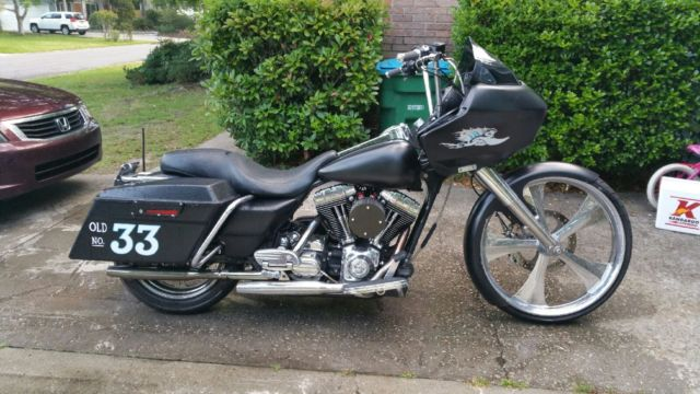 1999 Harley Davidson Road Glide FLTRI 26