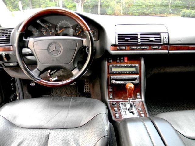1999 Mb S500 Amg | Wiring Schematic Diagram - 10.glamfizz.de Mercedes C Amg Wiring Diagram on