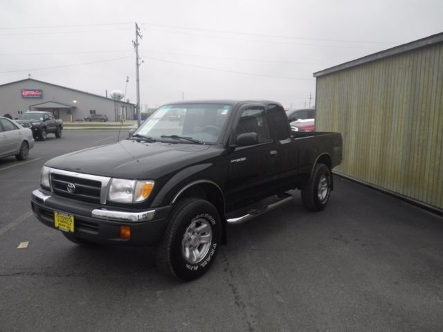 Toyota Danville Il >> 1999 Toyota Tacoma Prerunner SR5 Mechanic Special Bad Frame