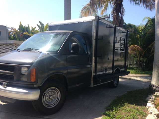 [Motor Auto Repair Manual 2000 Chevrolet Express 3500 ...