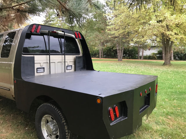2000 Ford f-250 Super Duty, Lariat ShortBed / FlatBed 4x4 ...