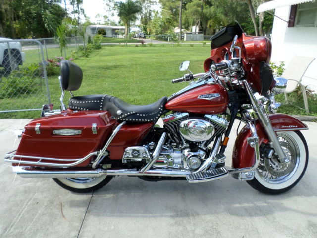 Harley Davidson Stereo