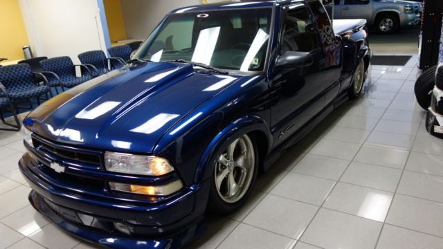 Chevrolet El Paso >> 2000 S10 XTREME, 4.3 V6, SPORT TRUCK, AIRBAGS, LOW MILES