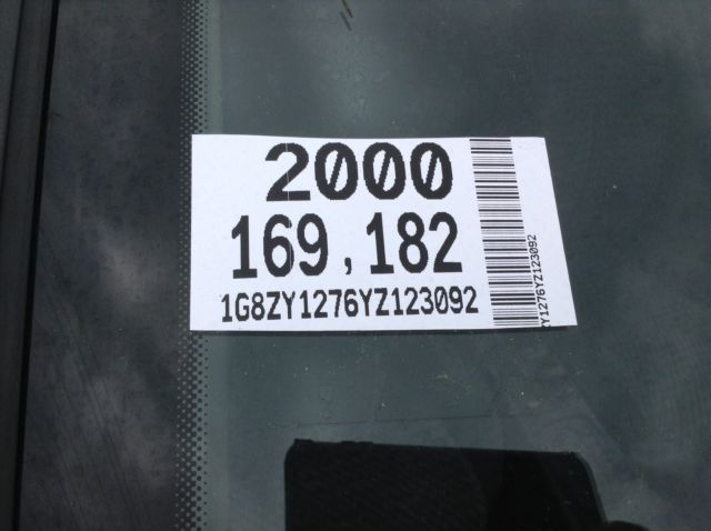 2000 Saturn Sc2 Base Coupe 3 Door 1 9l