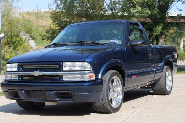 S10 Bed Size >> 2001 Chevrolet S10 LSX LS2 LQ9 LQ4 4l80E LS conversion 5.3 6.0 LS1 LS7 LS3 LS6