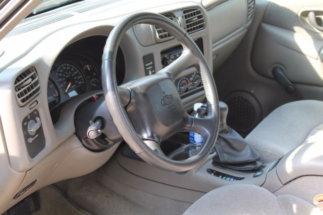 Bed Liner Spray >> 2001 Chevrolet S10 LSX LS2 LQ9 LQ4 4l80E LS conversion 5.3 ...