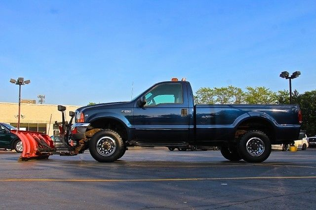 2001 ford f 250 engine 5.4 l v8