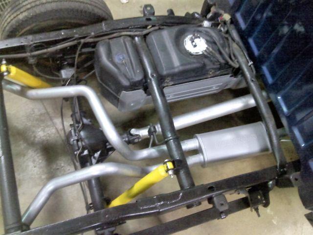 Wrecked Cars For Sale >> 2001 gmc sierra 1500 sle z71 4x4 stepside