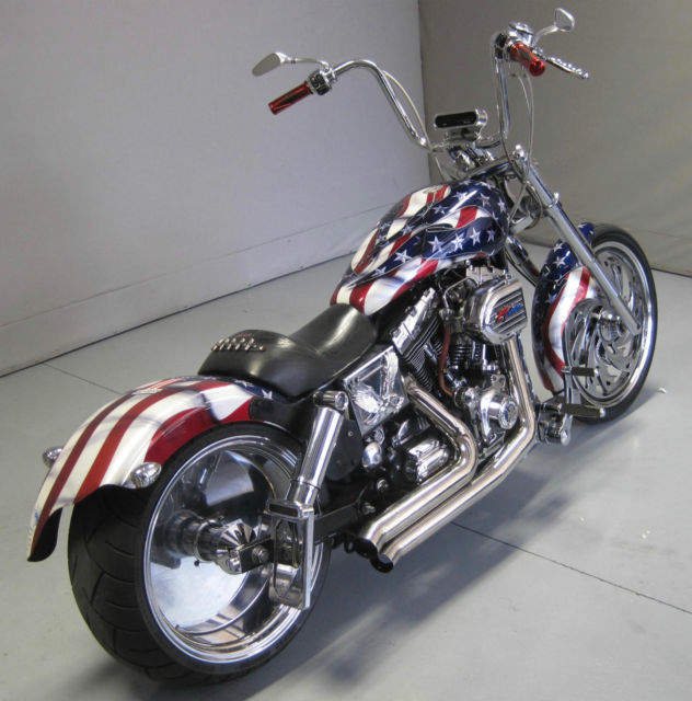 Harley Davidson Dyna Wide Glide Blue Book