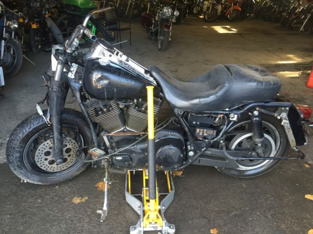 Used Cars For Sale Rochester Ny >> 2001 Harley Davidson Road King damaged wrecked Cheapest on ...