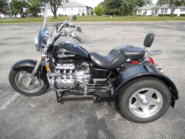 Honda Of Toms River >> 2001 Honda Valkyrie Trike
