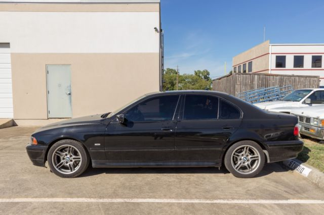 2002 bmw 540i m sport upgrades 76k 6 speed manual e39. Black Bedroom Furniture Sets. Home Design Ideas