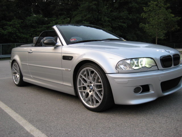 2002 bmw m3 low miles dinan upgrades. Black Bedroom Furniture Sets. Home Design Ideas