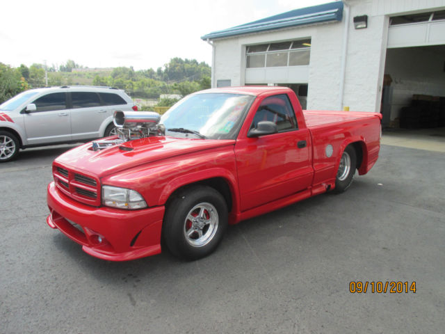 2002 dodge dakota r t regular cab with blown 360 pro. Black Bedroom Furniture Sets. Home Design Ideas