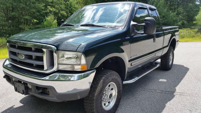 2002 ford f 350 xl