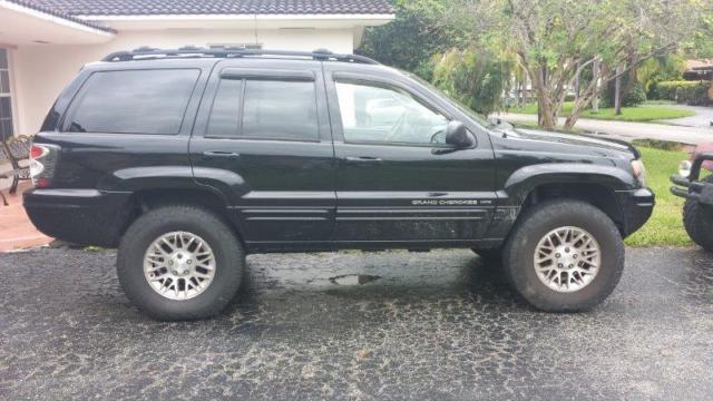 2002 jeep grand cherokee wj limited w v8 needs engine work vehicles markets com