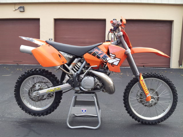 Ktm Mxc For Sale