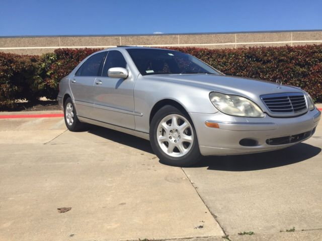 2002 mercedes benz s class silver 200 interior and for 2002 mercedes benz s class s500
