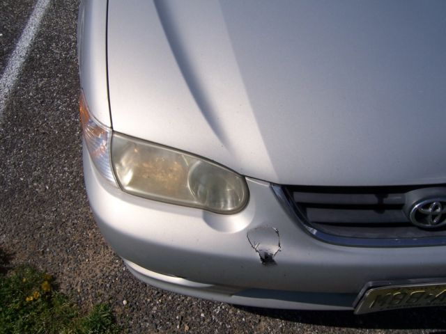 2002 Toyota Corolla CE Sedan 4Door 18L NO RESERVE