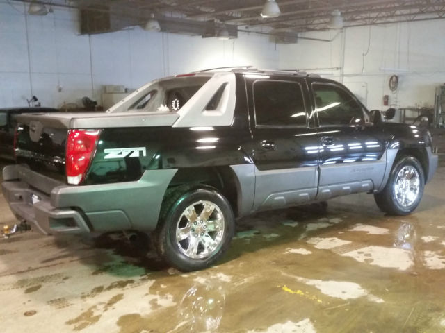 2003 chevy avalanche north face edition 1500 fully loaded. Black Bedroom Furniture Sets. Home Design Ideas