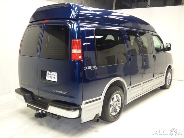 2003 Chevrolet Express CONVERSION VAN