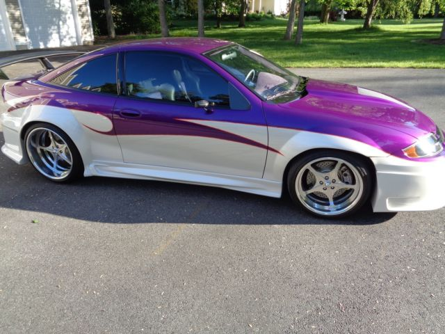 2003 Custom Turbo Chevy Chevrolet Cavalier Show Car Super