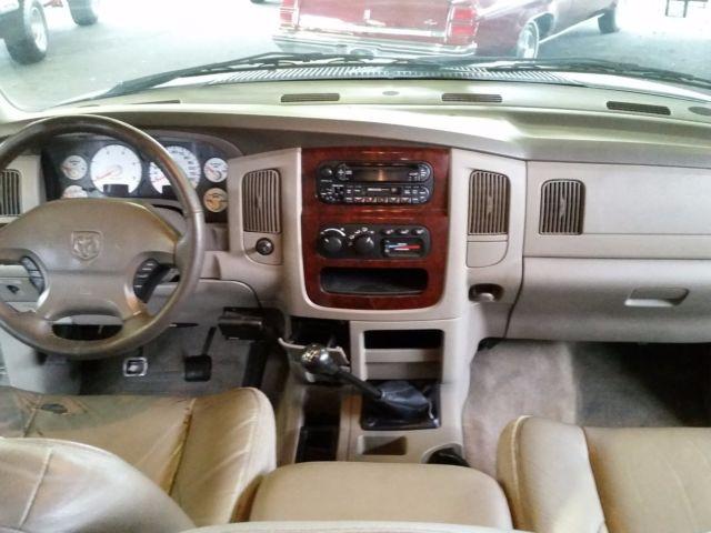 2003 dodge ram 2500 diesel manual transmission