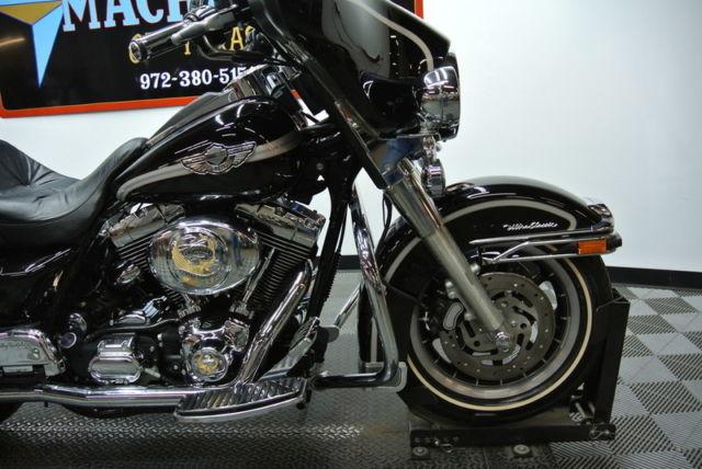 2003 Harley Davidson Flhtcui Electra Glide Ultra Classic