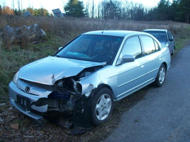 2003 honda civic hybrid parts no reserve. Black Bedroom Furniture Sets. Home Design Ideas