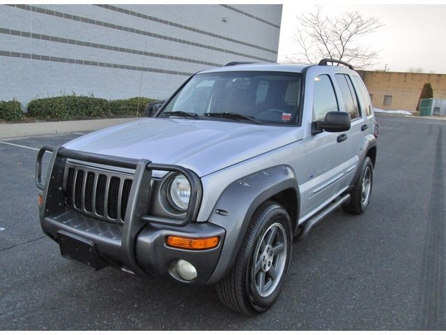 2003 Jeep Liberty Freedom Edition Loaded Super Clean Rare Find