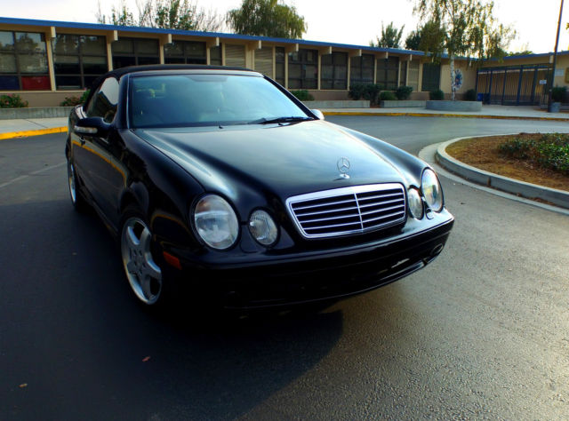 2000 Mercedes Benz Clk Class Pictures C6166 pi36681856 moreover Mb Sl500 Wiring Diagrams besides Mercedes W208 Fuse Box Location further Mercedes Benz Clk 430 Owners Manual furthermore 2009 Mercedes Benz Clk 350 Low Miles 1 Owner Clean Carfax No Reserve 778646. on 2005 clk430 convertible