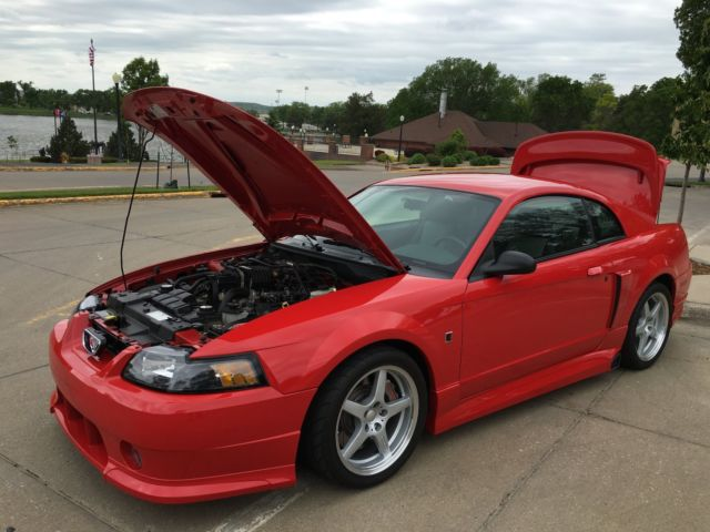 2003 roush stage 3 ford mustang coupe gt 99 04 supercharged cobra 297 pictures. Black Bedroom Furniture Sets. Home Design Ideas