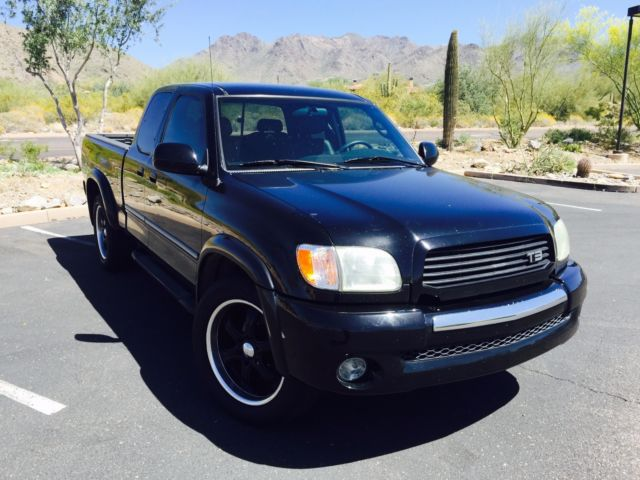 2003 toyota tundra sr5 access cab t3 special edition. Black Bedroom Furniture Sets. Home Design Ideas