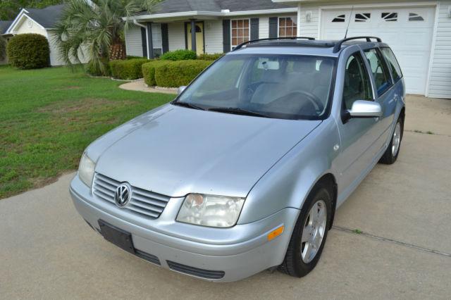 2003 vw jetta tdi wagon 4 door 1 9 turbo diesel no rust clean no reserve. Black Bedroom Furniture Sets. Home Design Ideas