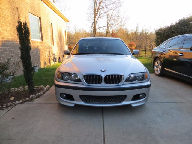 2004 Bmw 330i M Package - Auto Express