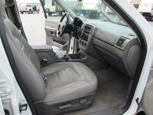 2004 ford explorer with leather and 3rd row seat 2004 ford explorer - 2013 Ford Explorer Interior 3rd Row