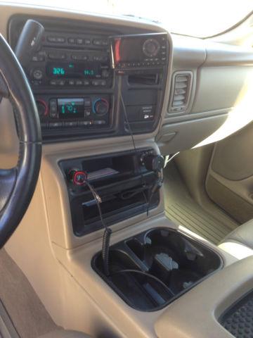 2004 GMC Sierra 1500 SLT Ext. Cab Stepside Z71 4WD 4x4 ...