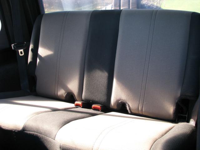 2004 Jeep Tj Wrangler Columbia Edition