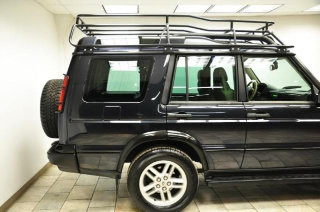 2004 land rover discovery se trail edition. Black Bedroom Furniture Sets. Home Design Ideas