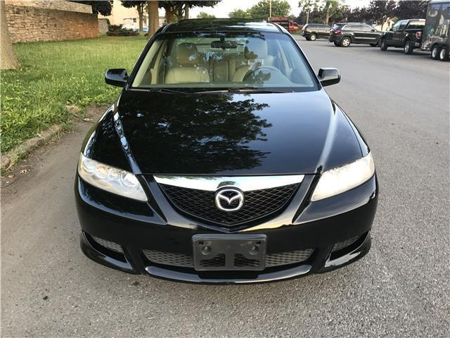 service manual car owners manuals for sale 2004 mazda mazda6 engine control service manual. Black Bedroom Furniture Sets. Home Design Ideas