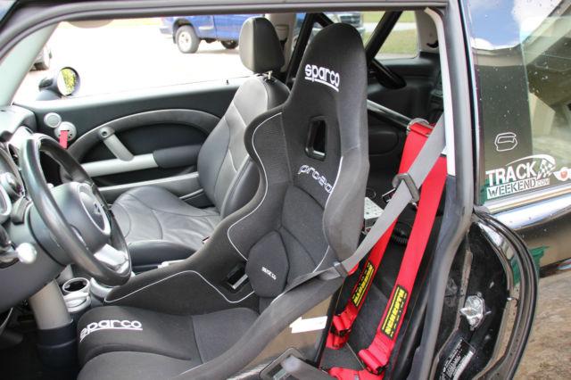 2004 MINI Cooper S R53 Track Car
