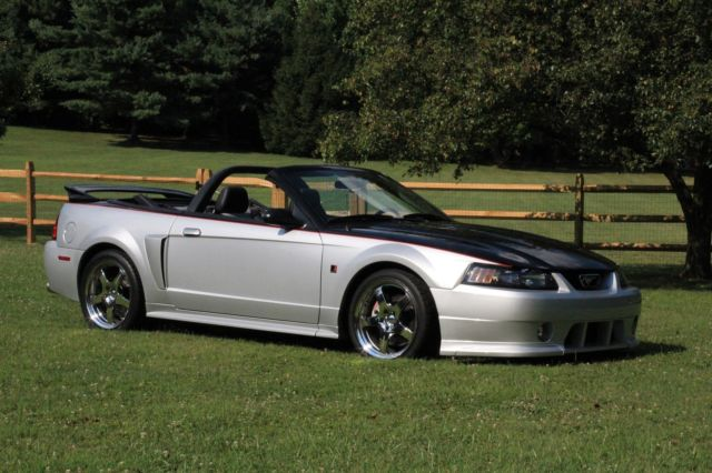 2004 roush stage 3 ford mustang gt convertible. Black Bedroom Furniture Sets. Home Design Ideas
