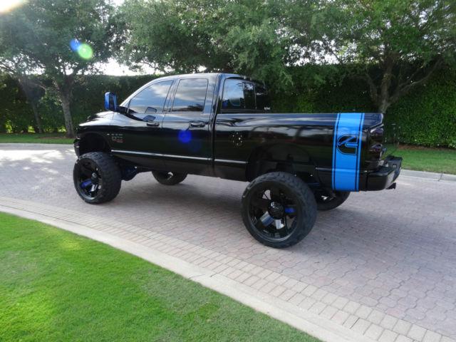 2005 dodge ram 2500 cummins turbo diesel southern truck. Black Bedroom Furniture Sets. Home Design Ideas